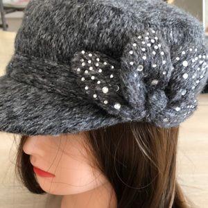 D&Y Boho Hat